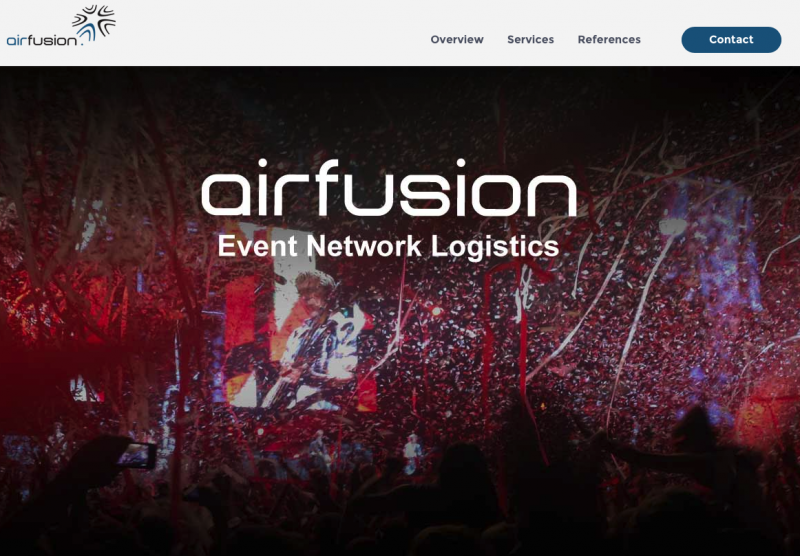 airfusion GmbH